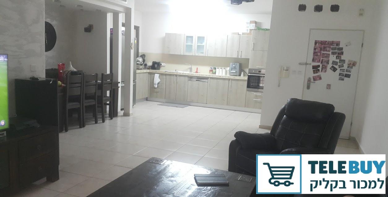 דירות למכירה דירה בפתח-תקוה