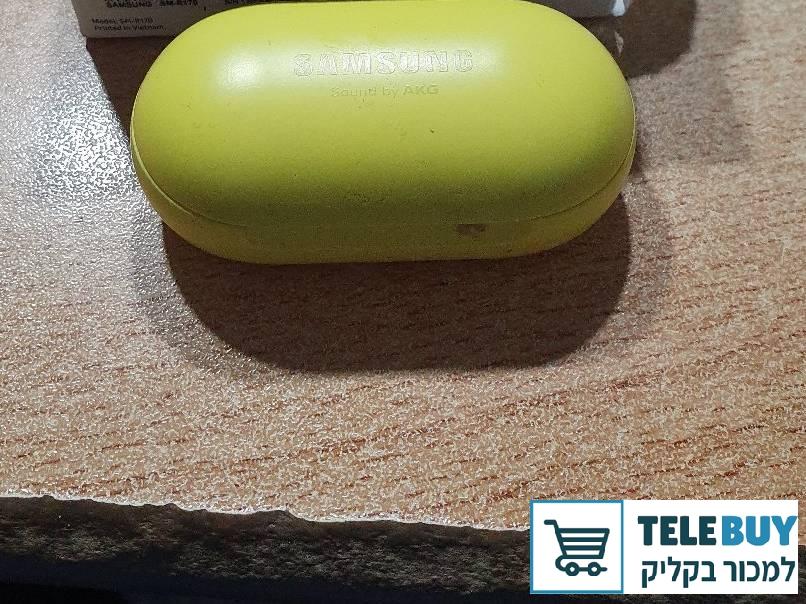 אביזרים לסלולרי אוזניות לסלולרי אוזניות אלחוטיות (בלוטוס) בקריות