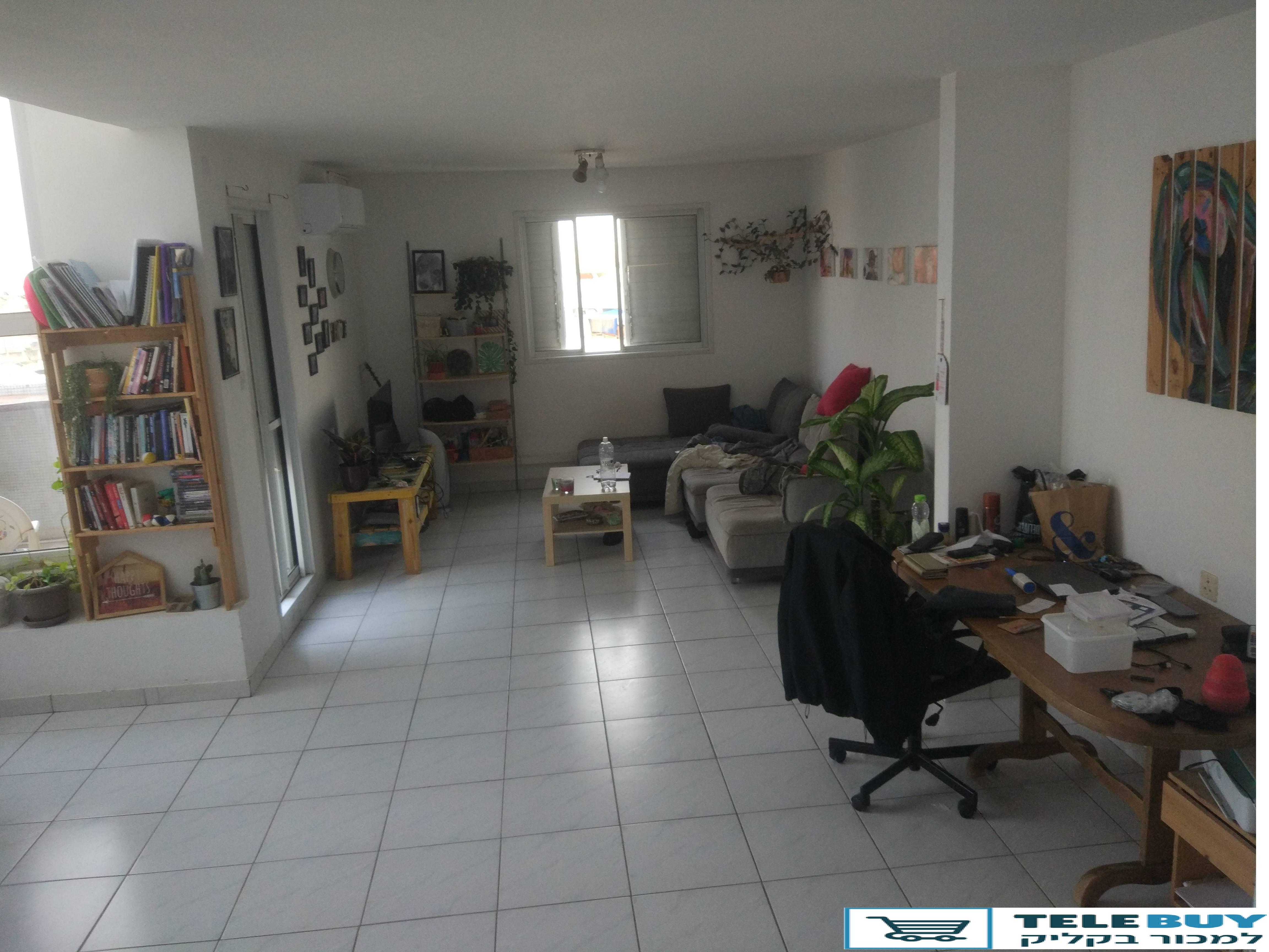 דירות למכירה פנטהאוז בנתניה