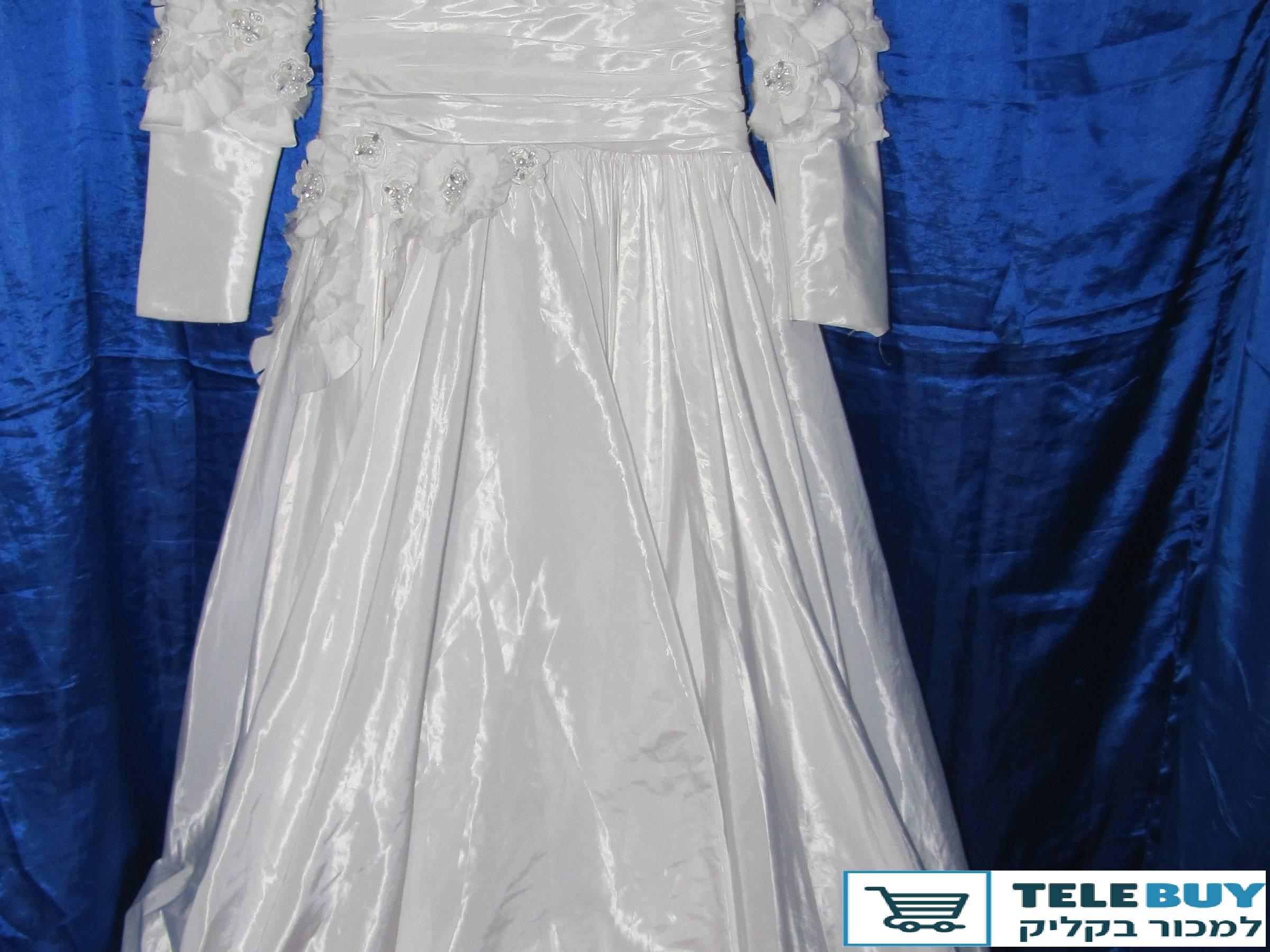 ביגוד ואביזרים שמלת כלה בהגליל והגולן