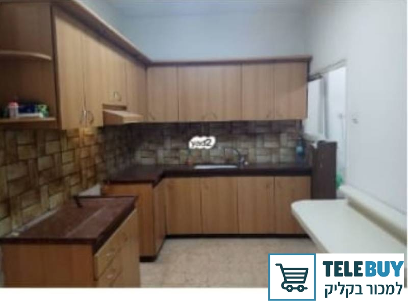 דירות להשכרה דירה   בקריות