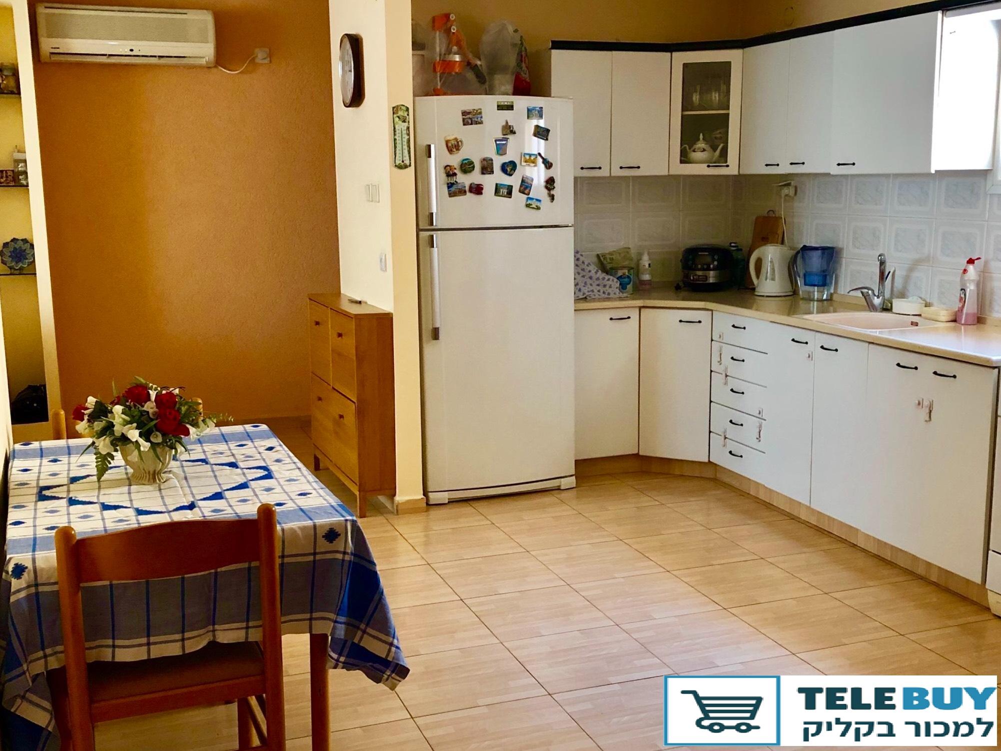 דירות למכירה דירה   בחולון - בת ים