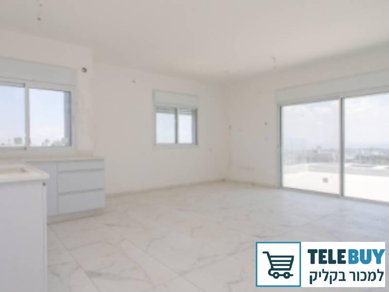 דירות להשכרה פנטהאוז בחיפה