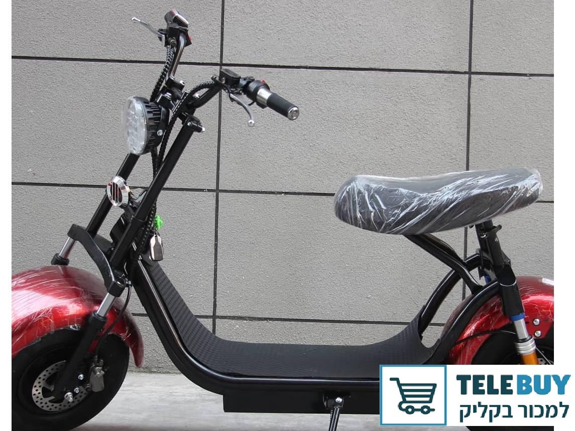 קטנועים אחר הכל בתל אביב-יפו