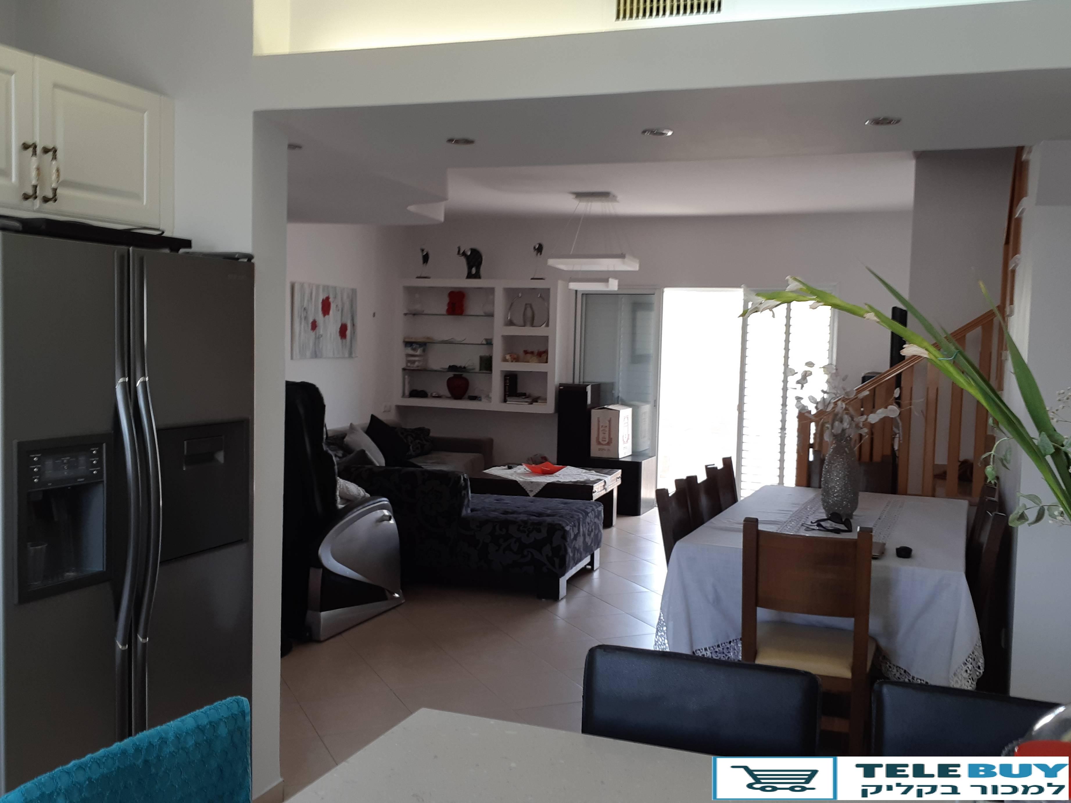 דירות למכירה דירת גג בגדרה יבנה והסביבה