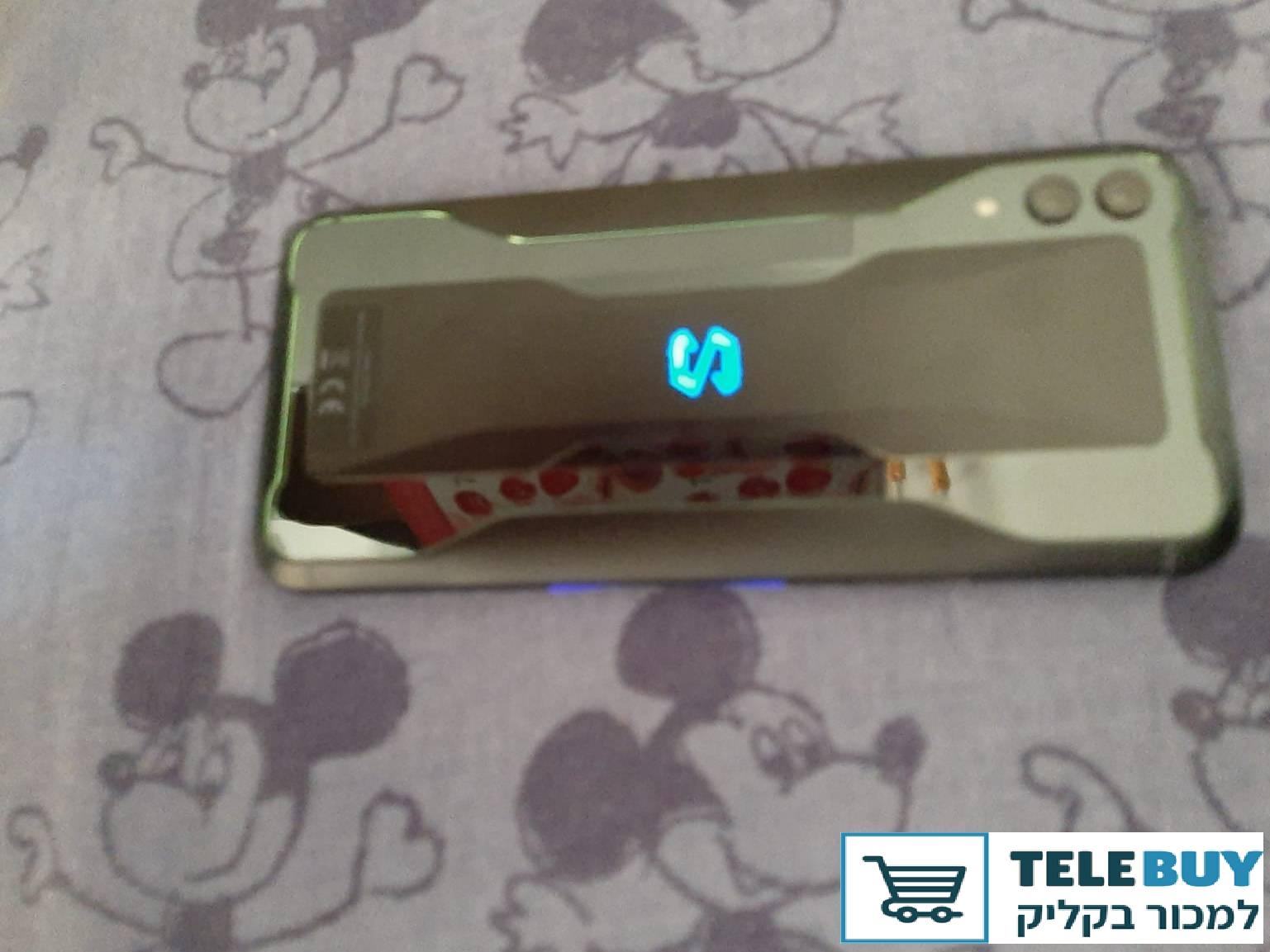 מכשיר סלולרי   בקריות