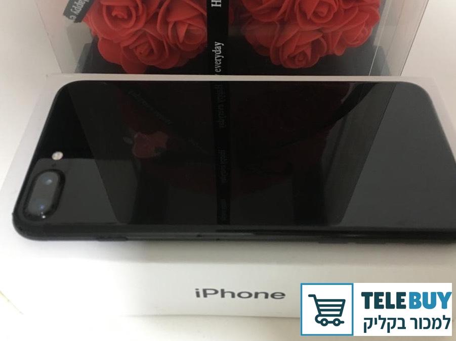מכשיר סלולרי אפל Apple אייפון 7 פלוס בחולון - בת ים