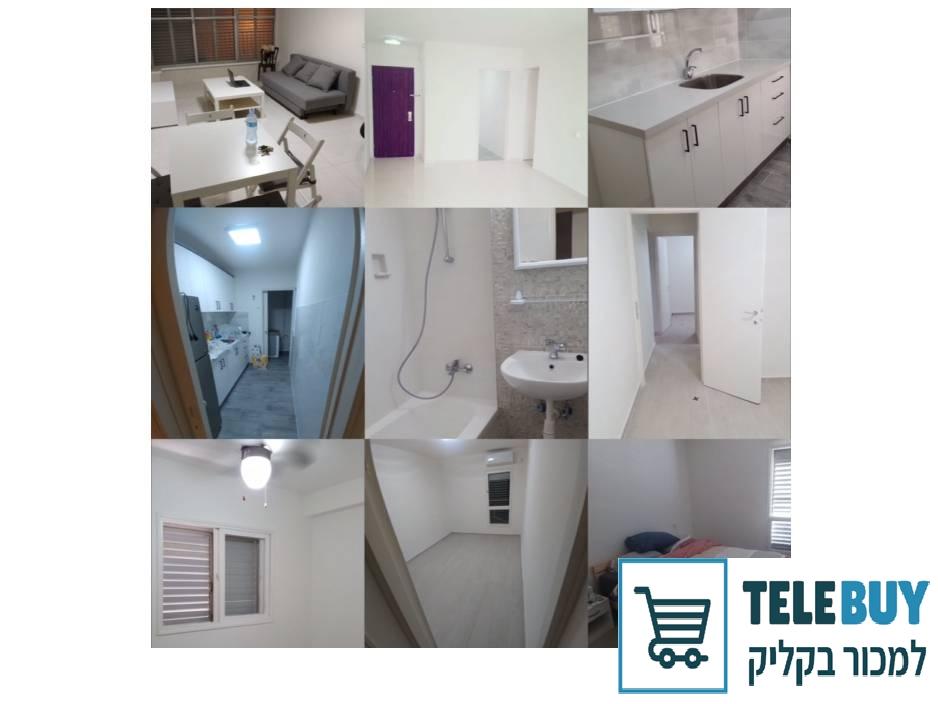 דירות להשכרה דירה   בתל אביב-יפו