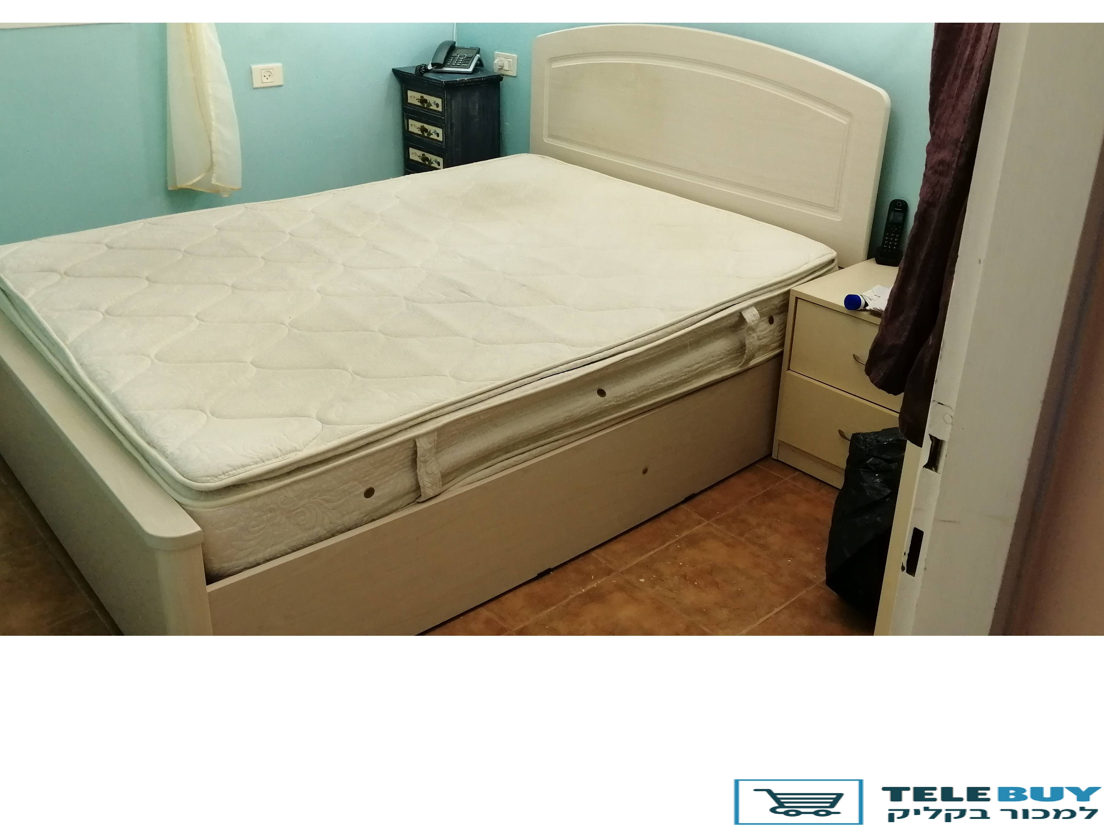 ריהוט מיטות   בחיפה