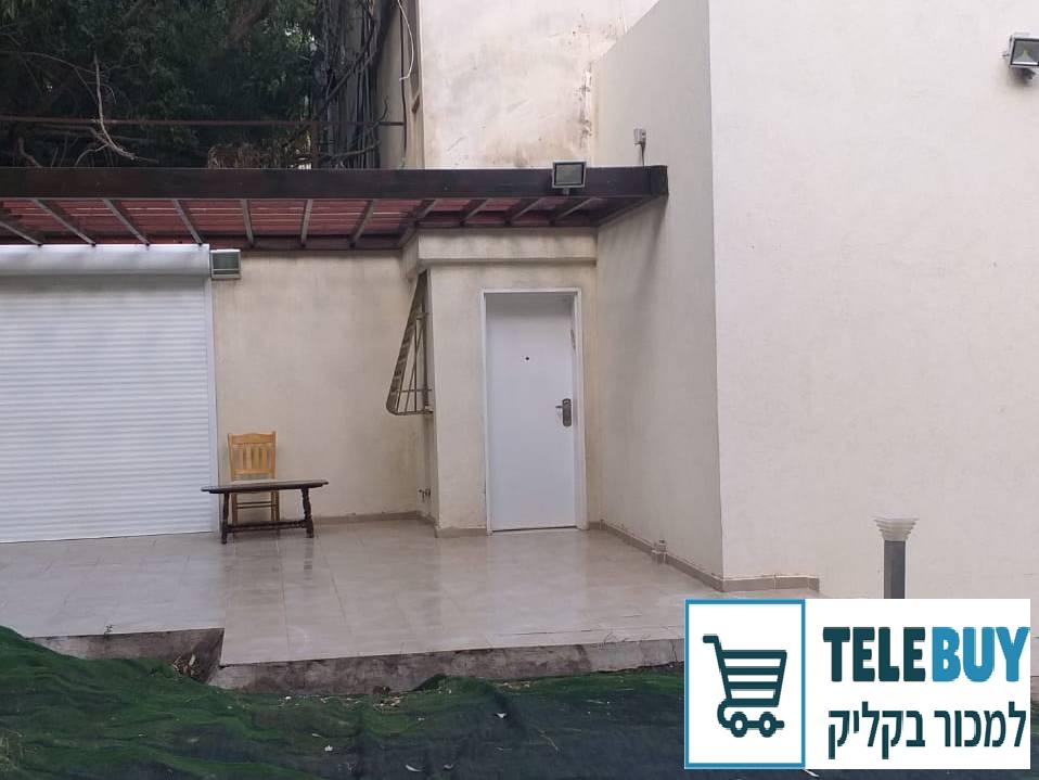 דירות להשכרה דירת גן   בחיפה
