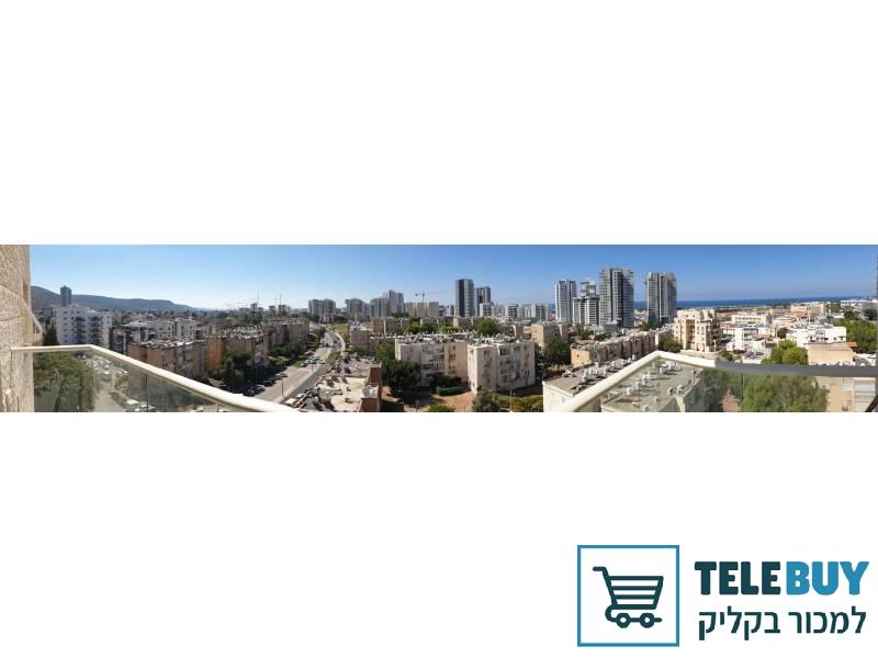 דירות למכירה דירה   בחיפה