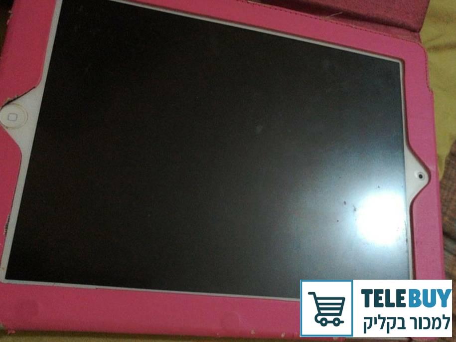 מחשבים ואביזרים נלווים טאבלט Apple iPad 2 ברמלה – לוד
