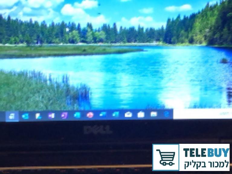 מחשבים ואביזרים נלווים מחשב נייד Dell  ביישובים באזור הצפון