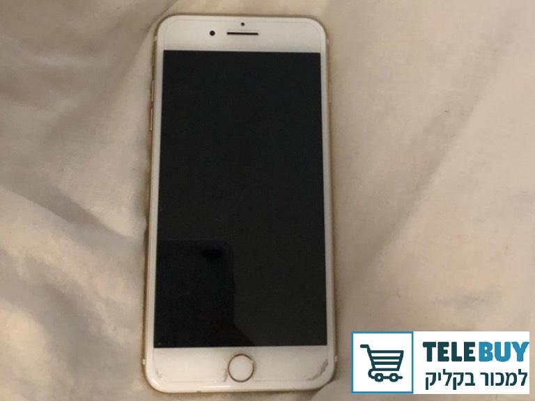 מכשיר סלולרי אפל Apple אייפון 7 פלוס בבית-שמש והסביבה