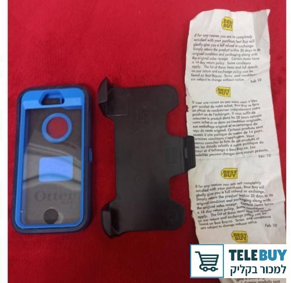 אביזרים לסלולרי מגנים למכשיר ומגן למסך  בקריות
