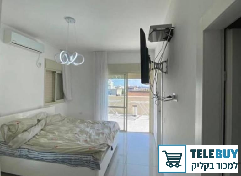 דירות למכירה פנטהאוז   בראשון לציון