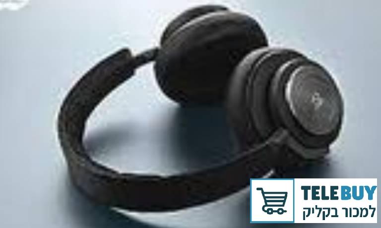 תמונה של אביזרים לסלולרי אוזניות לסלולרי אוזניות אלחוטיות (בלוטוס) בראש העין