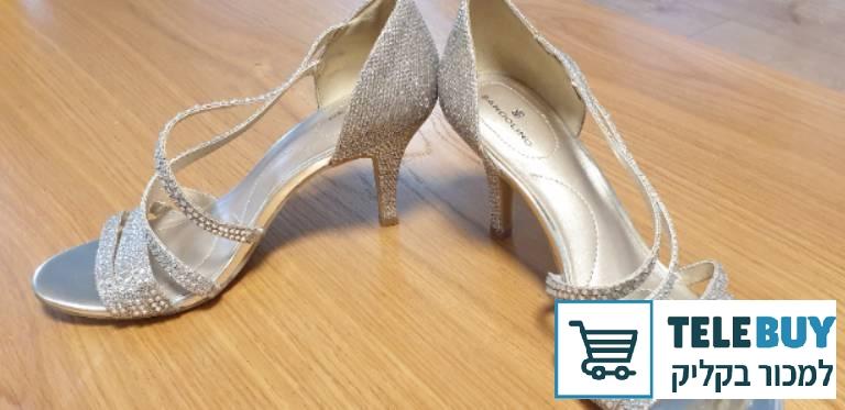 ביגוד ואביזרים נעליים נעלי עקב  ברמת גן וגבעתיים