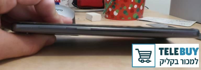 מכשיר סלולרי סמסונג גלקסי S9 פלוס במודיעין והסביבה