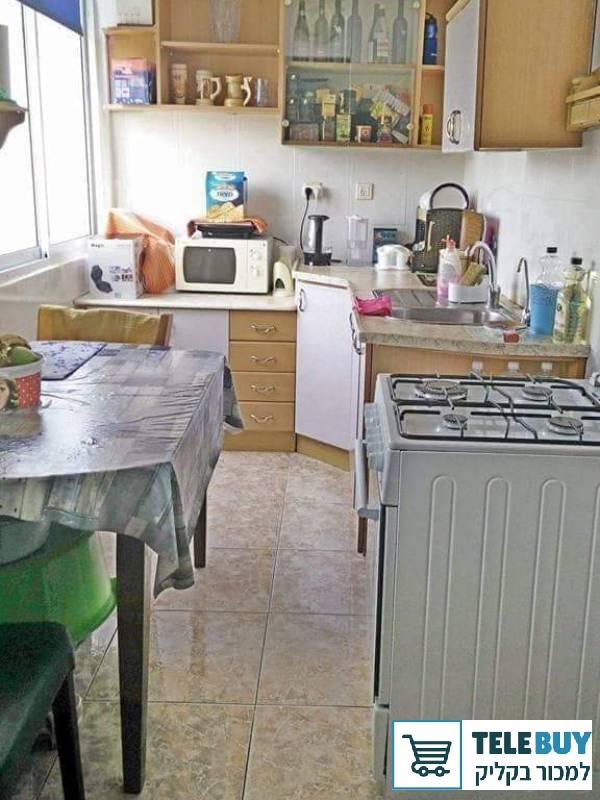 תמונה של דירה בבאר-שבע והסביבה