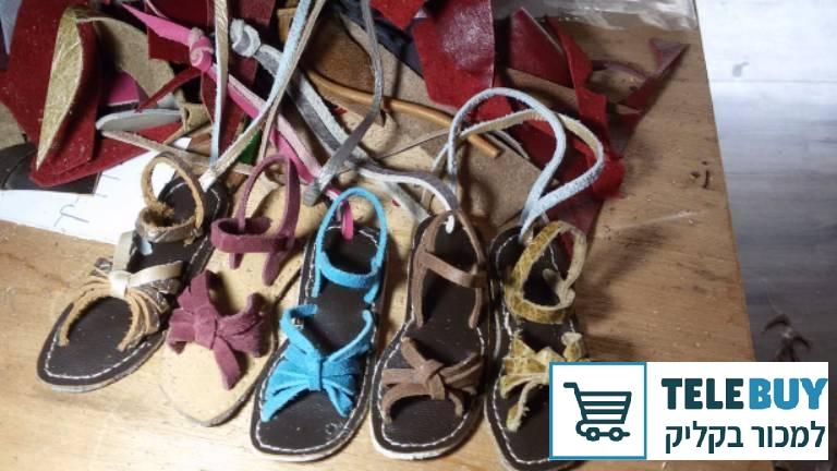 נעליים אחר ברמת גן וגבעתיים