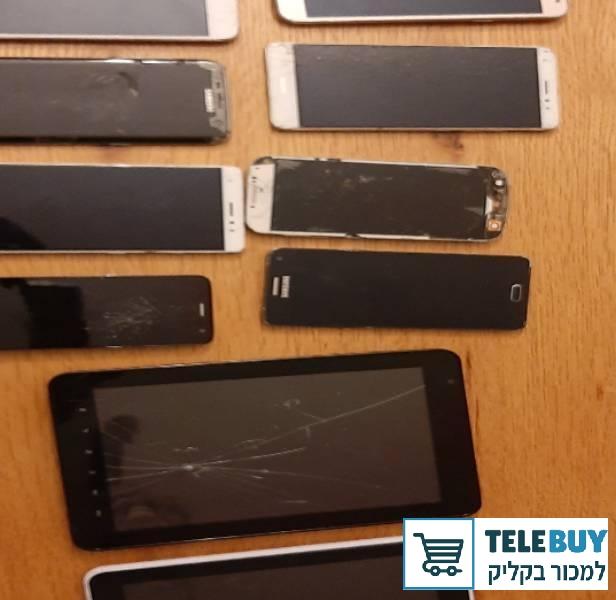 תמונה של מכשיר סלולרי בתל אביב-יפו