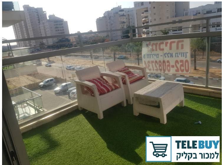 תמונה של דירה באשדוד ואשקלון