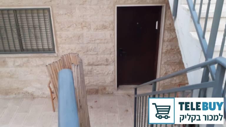 תמונה של דירת גן ביישובים באזור ירושלים