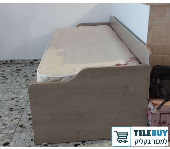 תמונה של מיטות בעכו-נהריה