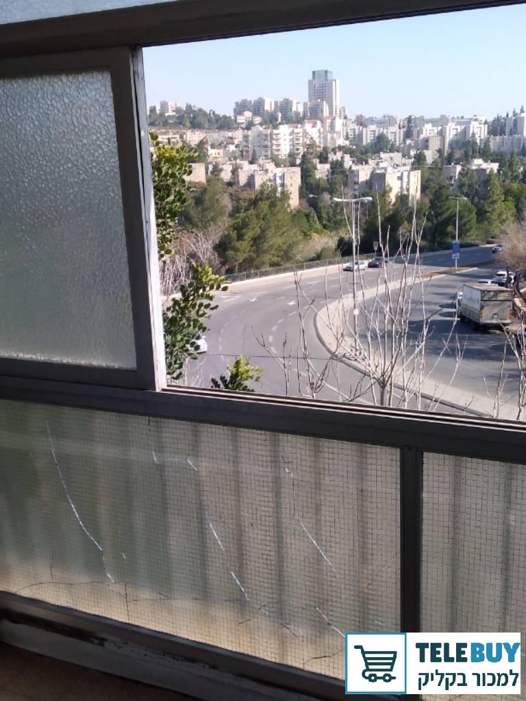 דירה בירושלים