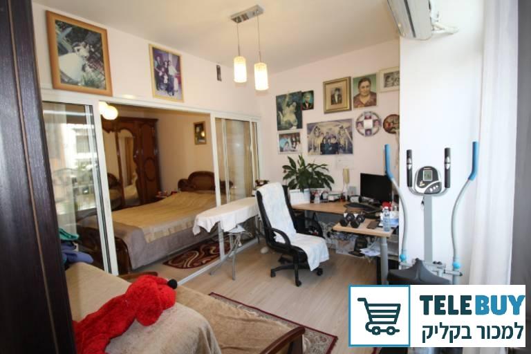 דירה בתל אביב-יפו