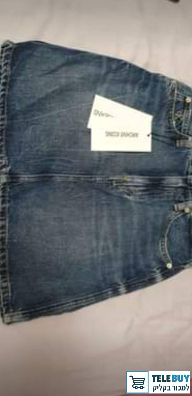 תמונה של חצאיות חצאית קצרה בתל אביב-יפו