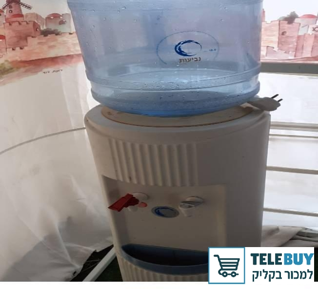 תמונה של מתקני מים בקריות