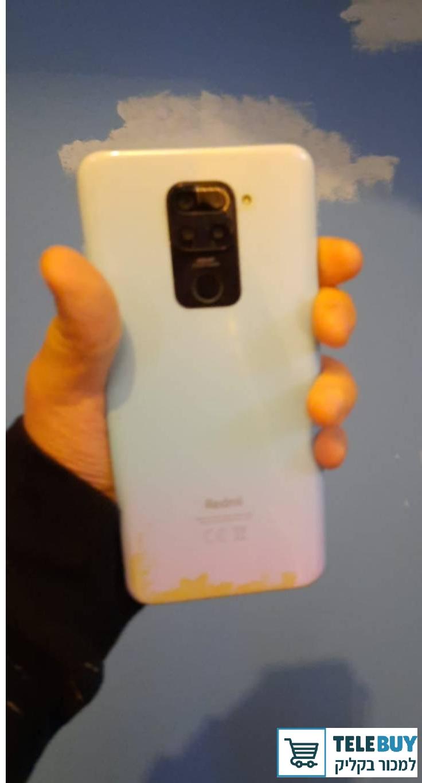 תמונה של מכשיר סלולרי ברעננה- כ