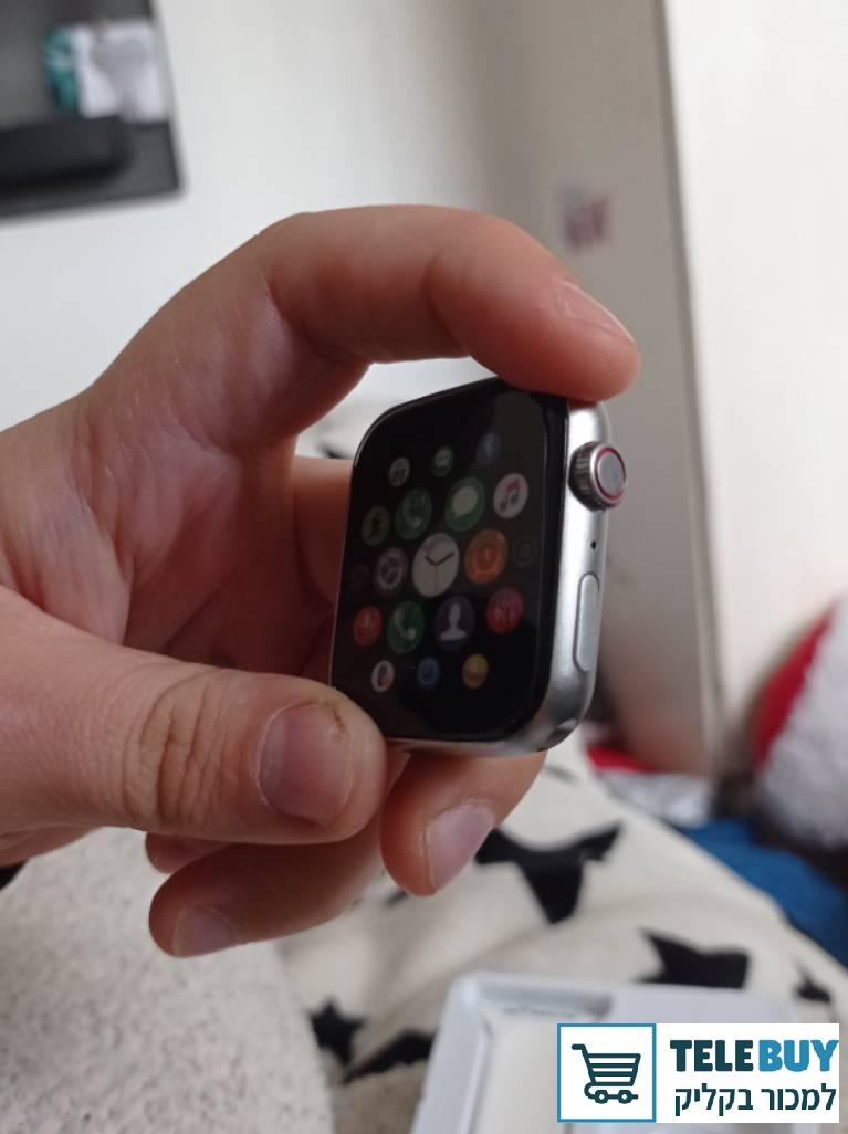 תמונה של שעונים חכמים Apple אפל ברעננה- כ