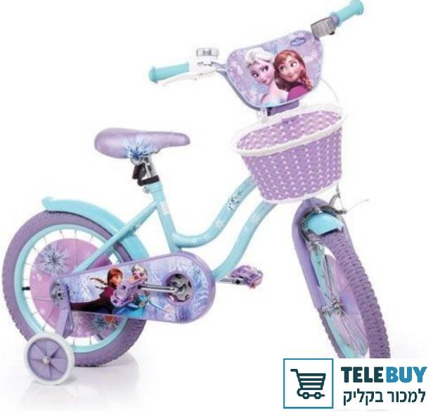 אופניים אופניים לילדים ברמת גן וגבעתיים