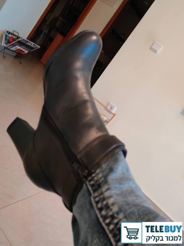 תמונה של נעליים נעלי עקב בקיסריה - אור עקיבא