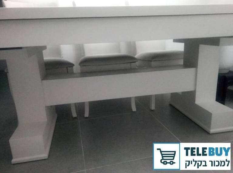 תמונה של פינת אוכל בהגליל והגולן