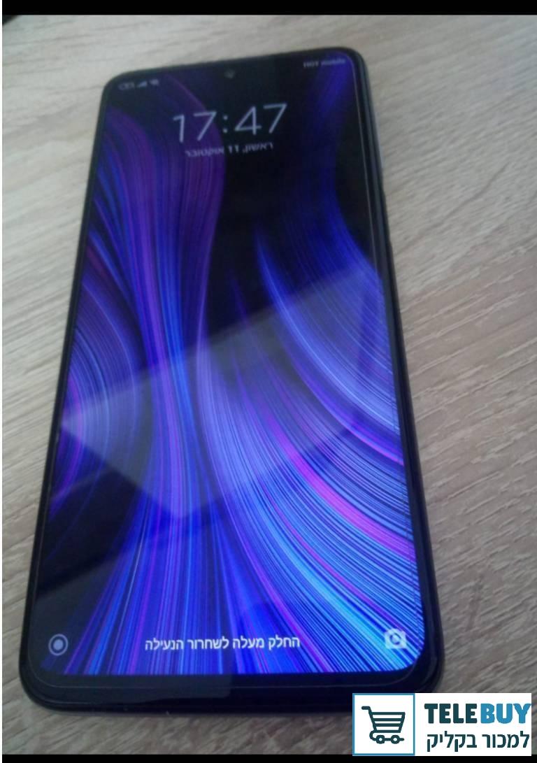 תמונה של מכשיר סלולרי Xiaomi אחר בעכו-נהריה