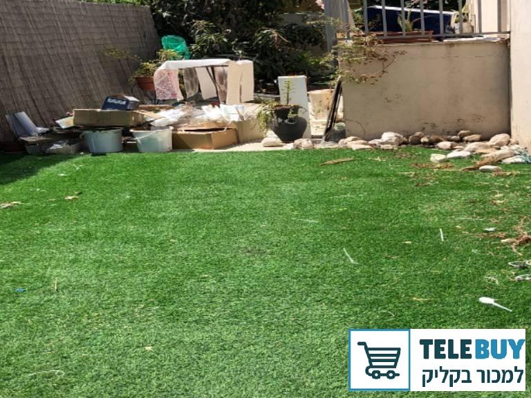 תמונה של ריהוט לגינה ולחצר בישובים באזור מרכז