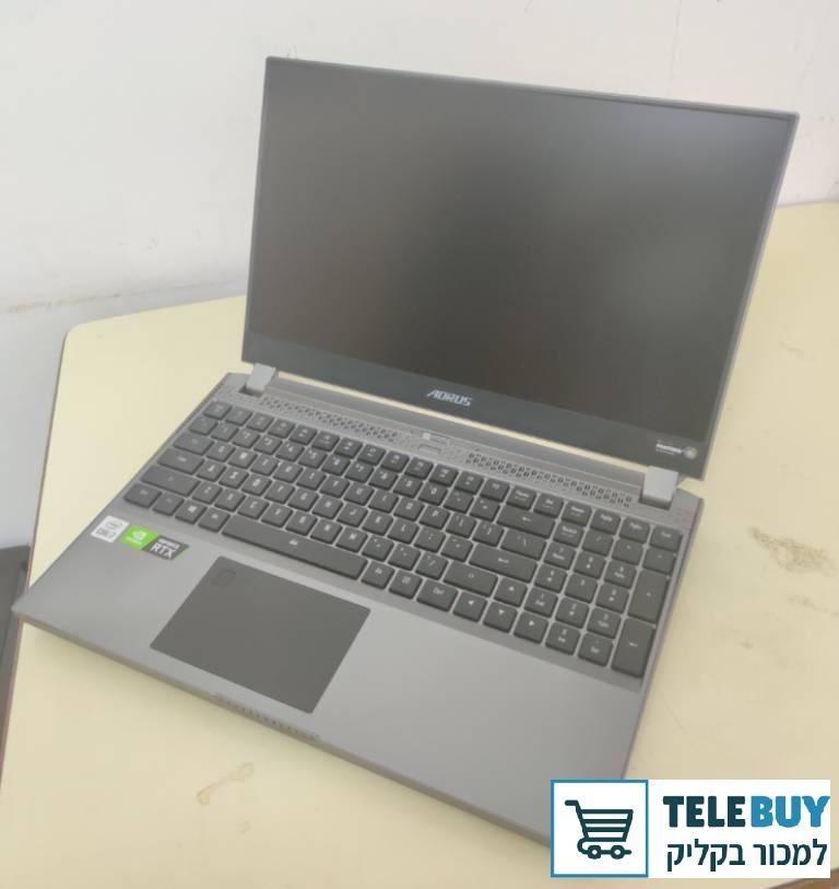 תמונה של מחשב נייד Gigabyte בירושלים