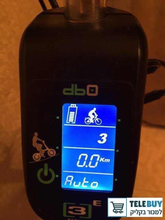 אופניים חשמליים ברעננה- כ