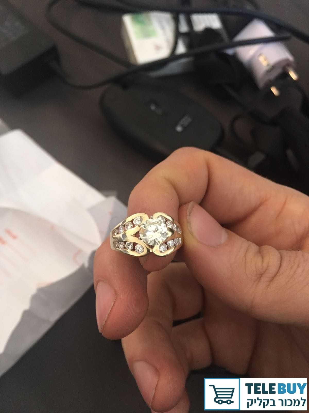 תכשיטים טבעות בחיפה