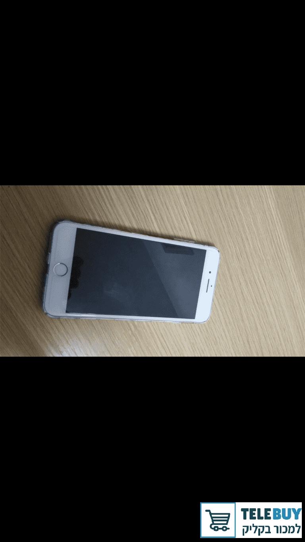 סלולרי מכשיר סלולרי אפל Apple אייפון 7 פלוס בבאר-שבע והסביבה