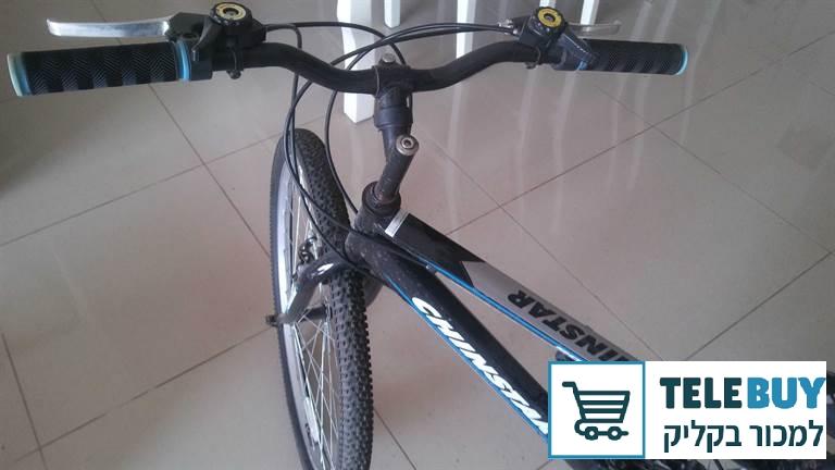 אופניים אופני הרים בקריות