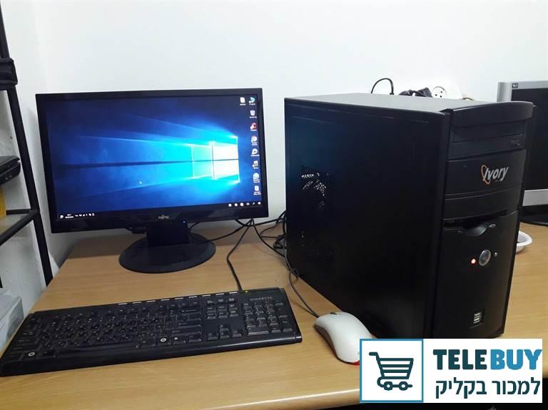 מחשבים ואביזרים נלווים מחשב שולחני אחר בעפולה והעמקים