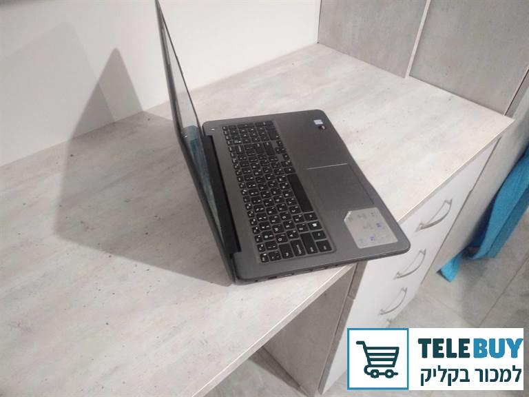 מחשבים ואביזרים נלווים מחשב נייד Dell בעכו-נהריה