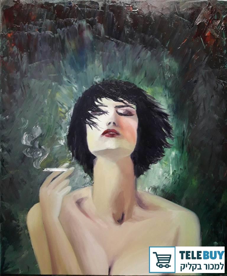 אומנות ציורים במודיעין והסביבה