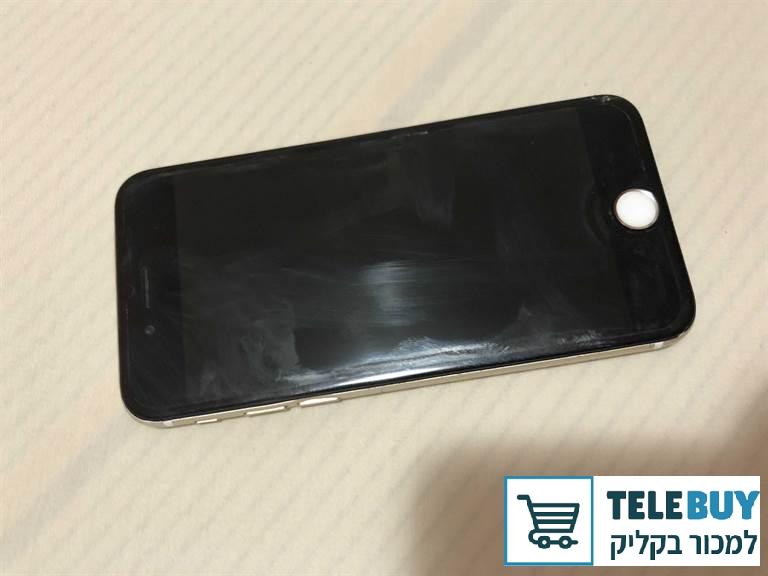סלולרי מכשיר סלולרי אפל Apple אייפון 6 בבאר-שבע והסביבה