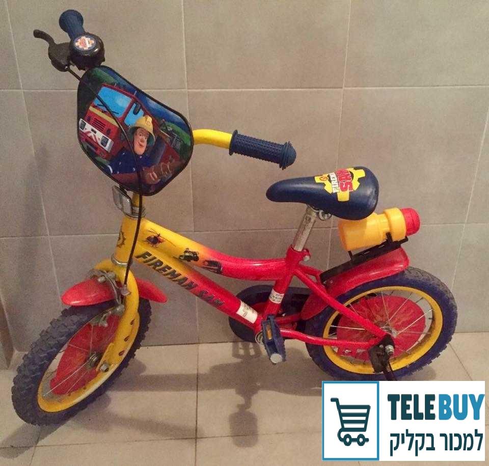 אופניים אופניים לילדים בתל אביב-יפו